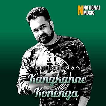 Kangkanne Konenga - Single