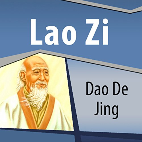 Dao De Jing audiobook cover art