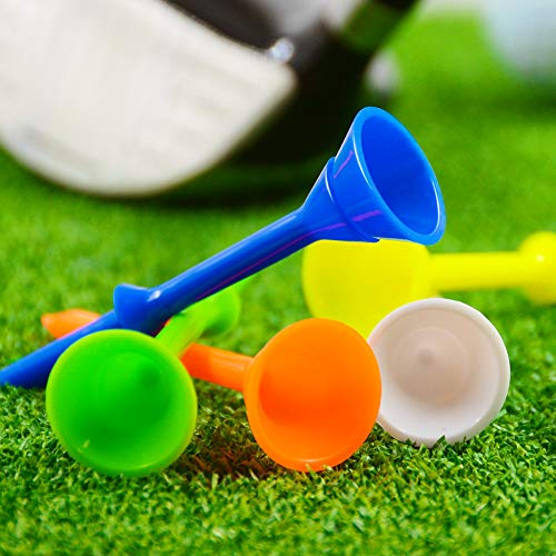 Champkey Big Cup Plus 3-1/4″ Golf Tees