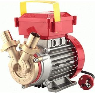 Rover Pompe CE 20 carburant Pompe /électrique de transvasement deux voies eau Id/éale pour vin