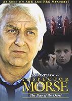 Inspector Morse: Day of Devil [DVD] [Import]