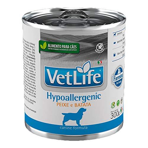 Farmina Vet Life Canine Hypoallergenic 300 gr Pesce & Patate