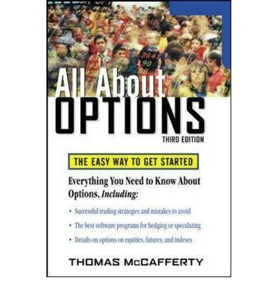 All About Options: The Easy Way to Get Started (All about Options: The Easy Way to Get Started) (Paperback) - Common