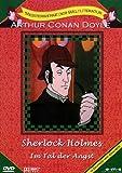 Sherlock Holmes - Tal der Angst