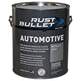 RUST BULLET Automotive - Rust Inhibitor Rust Paint (Gallon)
