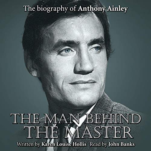 The Man Behind the Master cover art