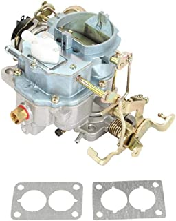 AUXMART Carburetor for Jeep Carburetor BBD 6 CYL.Engine 4.2 L, 258 CU, Engine AMC (Automatic Choke)
