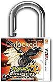 Pokemon Ultra Sun | Pokemon Home |Living Dex Unlocked All 807 Shiny Nintendo 3DS