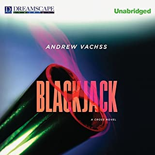 Blackjack cover art