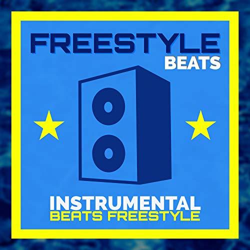 Hard Rap Freestyle Beat (Instrumental Trap Beat)