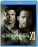 SUPERNATURAL〈イレブン・シーズン〉 コンプリート・セット[Blu-ray/ブルーレイ]