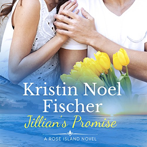 Jillian's Promise audiobook cover art