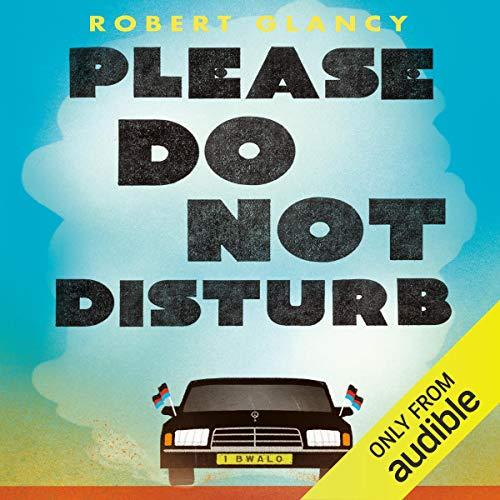Please Do Not Disturb Titelbild