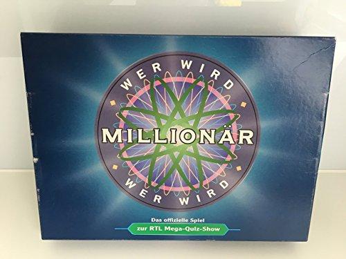 Wer Wird Millionär? - Brettspiel