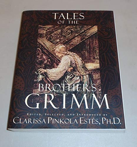 Tales of the Brothers Grimm (Illustrated) [French] 0965046175 Book Cover