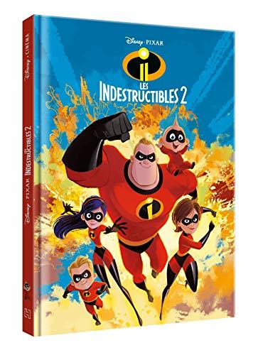 LES INDESTRUCTIBLES 2 - Disney Cinéma - L'histoire du film - Disney Pixar