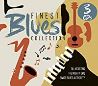 Finest Blues Collection