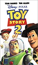 Best vhs toy story 2 Reviews