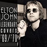 The Legendary Covers Album 1969-70 [Vinilo]