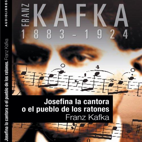 Josefina la Cantora o el pueblo de los ratones [Josephine the Singer, or the Mouse Folk]  By  cover art