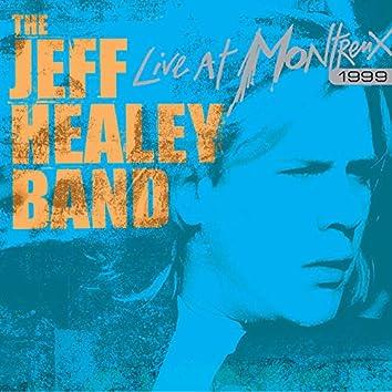 Live at Montreux 1999
