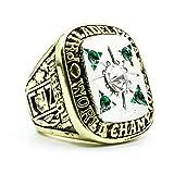 WSTYY Meisterschaftsringe 1960 Philadelphia Eagles Championship Ring Meisterschaftsring für Valentinstag-Fans,with Box,10