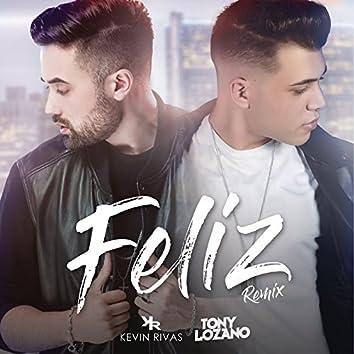 Feliz (Remix)