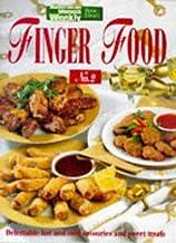 Finger Food: No 2