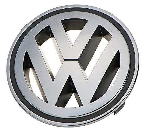 Originele Volkswagen VW Parts VW teken embleem radiator grill 150mm (Golf V Jetta Passat)
