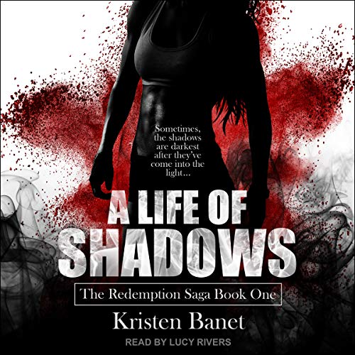 Couverture de A Life of Shadows