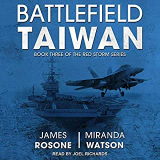 Battlefield Taiwan cover art