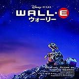 ウォーリー (オリジナル・サウンドトラック)