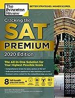 CRACKING SAT PREMIUM 2020 (COLLEGE TEST PREP)