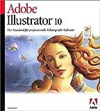 Illustrator 10.0 deutsch Preisaktion -
