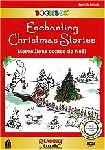 Enchanting Christmas Stories BookBox English-French