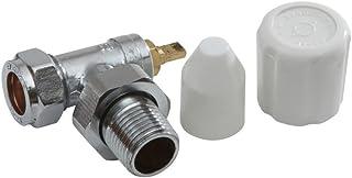 Mejor Llave Paso Radiador Calefaccion de 2021 - Mejor valorados y revisados