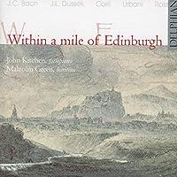 Within a Mile of Edinburgh