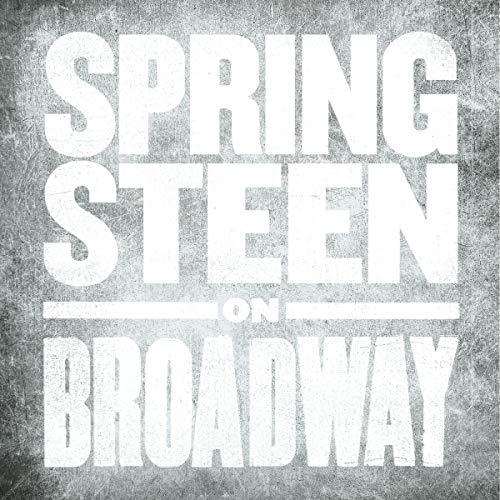 Springsteen On Broadway [Vinilo]