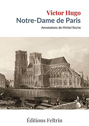 Notre-Dame de Paris (Annoté) (French Edition)
