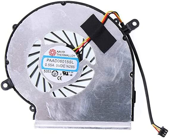 New Laptop CPU Replacement Save money Cooling Fan MSI GE62 GE72 for Fees free!! PE60 PE