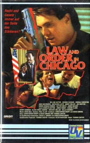 Law and Order in Chicago