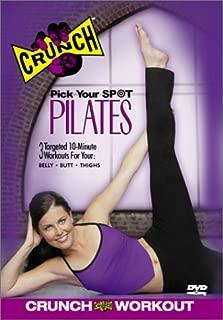 crunch pick your spot pilates