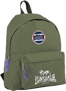 Lonsdale American Backpack