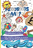Furryboots Aat?: Your colourful education to Scottish town and how they are known locally. (Haud Yer...