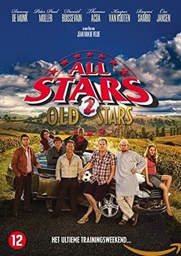All stars 2 - Old stars
