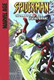 the Terrible Threat of the Living Brain! (Spider-Man)