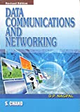 Data Communication and Networking (English Edition)