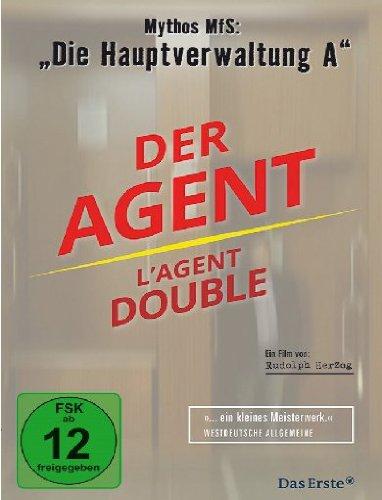 Mythos Mfs - Die Hauptverwaltung A: Der Agent