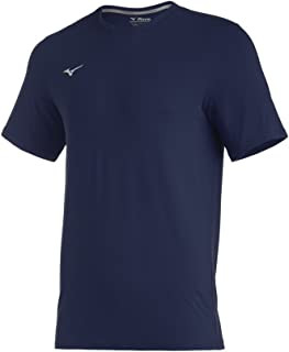 Mizuno Comp Diamond Short Sleeve Crew