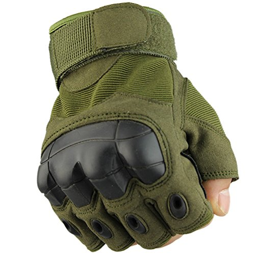 Fuyuanda Half Finger